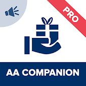 AA Audio Companion App