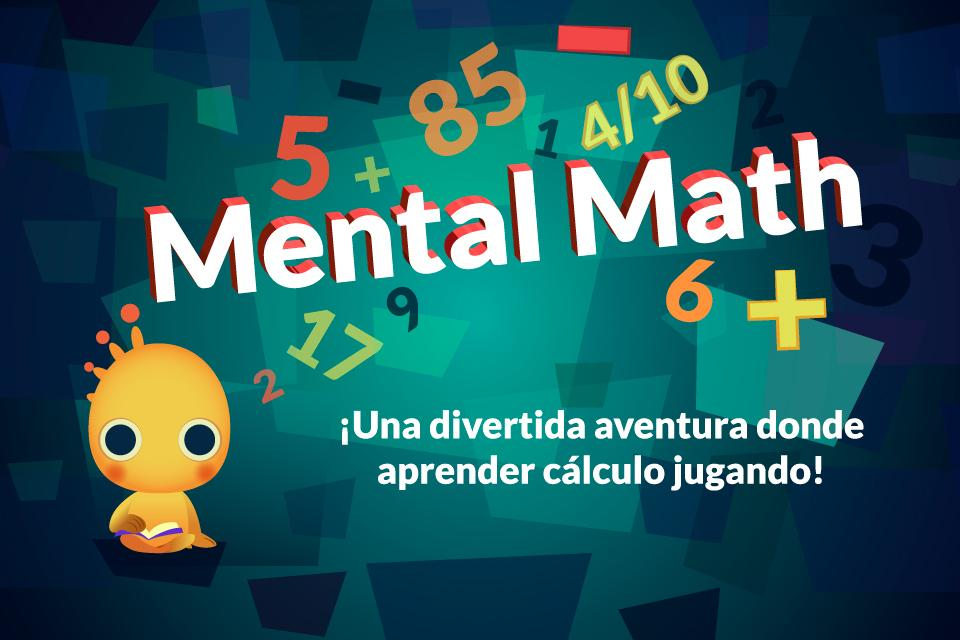 Arloon Mental Math: captura de pantalla
