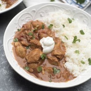 Chicken Garam Masala Yogurt Recipes