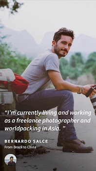 Worldpackers: Backpacking,Volunteer Work,Gap Year