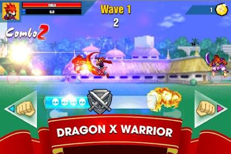 Dragon X Fighter : Dark Storm v1.1.2 (Mod Money)