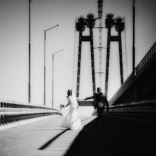 Wedding photographer Evgeniya Tkachenko (Samanta). Photo of 12.07.2015