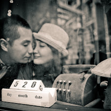 Wedding photographer Sam Ling (ling). Photo of 28.01.2014