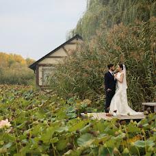 Wedding photographer Aleksandra Averina (saverina). Photo of 25.10.2016