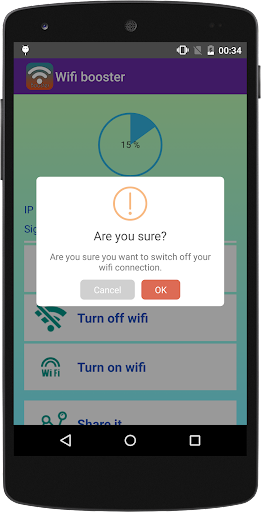 玩免費娛樂APP|下載無線助推器模擬 app不用錢|硬是要APP