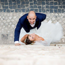 Wedding photographer Davide Iorio (DavideIorio). Photo of 07.11.2016