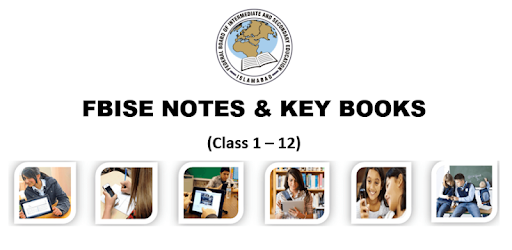 FBISE Notes & Key Books - Apps on Google Play