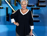 Denise Welch proud of sons' 'big social conscience'