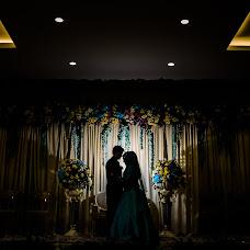 Wedding photographer Lukihermanto Lhf (lukihermanto). Photo of 28.12.2017