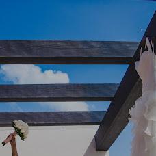 Wedding photographer Marlon García (marlongarcia). Photo of 16.07.2016