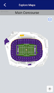 US Bank Stadium Android Apps On Google Play - Us bank google maps
