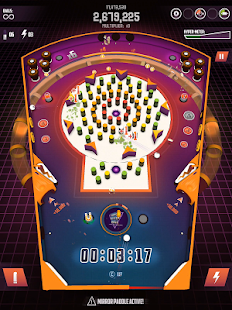 Super Hyper Ball 2- screenshot thumbnail