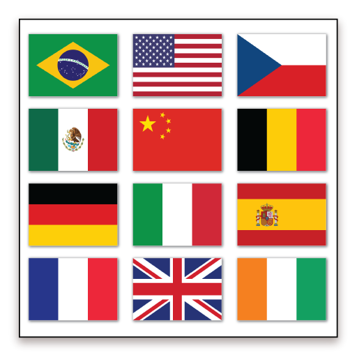 Quiz: Flags and Maps 益智 App LOGO-硬是要APP