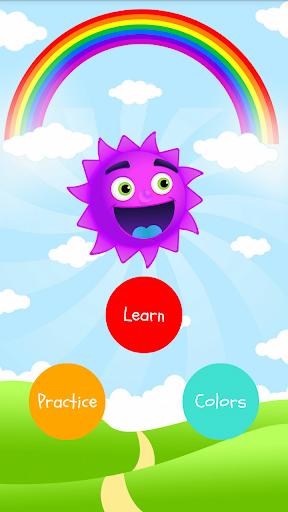 Baby Learns Colors screenshot 7