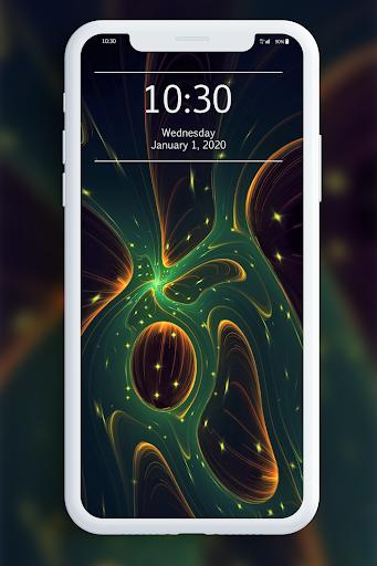Glowing Wallpaper 1.0 screenshots 6