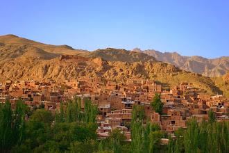 Photo: Abyaneh