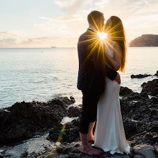 Hochzeitsfotograf Victor Gurov (victorgurov). Foto vom 25.10.2018