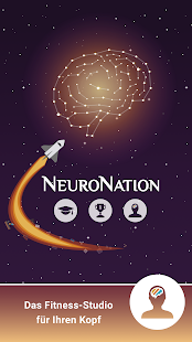 NeuroNation Gehirntraining Screenshot