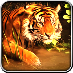 Tiger Simulator 3D for PC and MAC