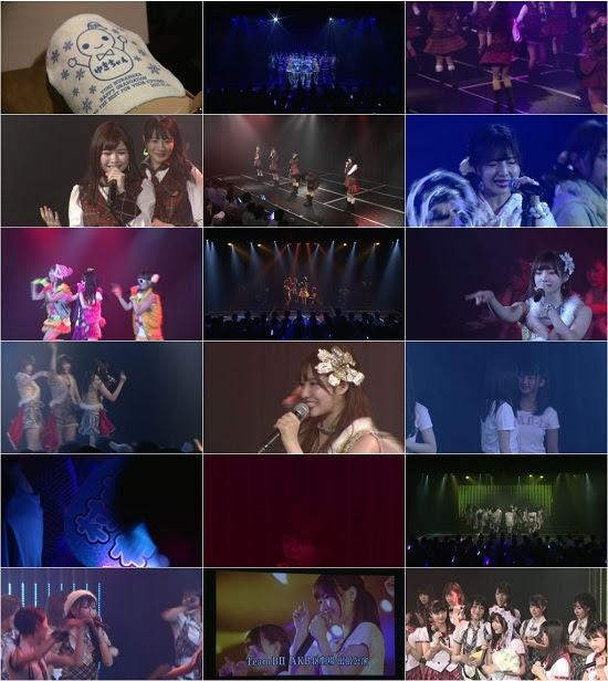 (LIVE)(720p) NMB48 チームBII「恋愛禁止条例」公演 村中有基 卒業公演 Live 720p 170707