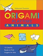 Photo: Playtime: Book 1: Animals Enomoto Nobuyoshi  Charles E. Tuttle Co., Inc., 2002 Paperback, 32pp. ISBN: 0804833168