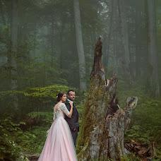 Wedding photographer Vitaliy Kuleshov (witkuleshov). Photo of 09.10.2017