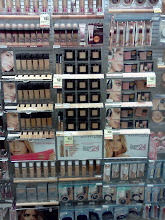 Photo: I am so surprised by how many choices there are for foundations. I want something that has an SPF and I think I want to try something new.