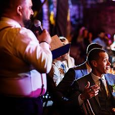 Wedding photographer Eder Acevedo (eawedphoto). Photo of 08.02.2018