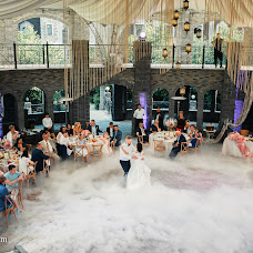 Wedding photographer Ilya Shamshin (ILIYAGRAND). Photo of 16.08.2017