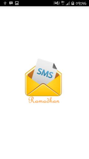 SMS Ramadhan 1436H
