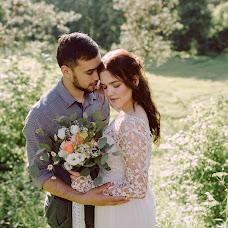 Wedding photographer Viktoriya Monakhova (loonyfish). Photo of 19.03.2018