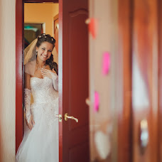 Wedding photographer Natalya Romadenkina (RomadenkinaNA). Photo of 31.08.2015