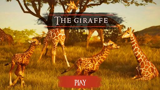 The Giraffe 1.0.1 screenshots 1
