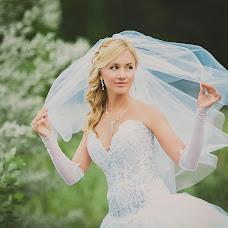 Wedding photographer Aleksandr Bystrov (AlexFoto). Photo of 14.04.2014