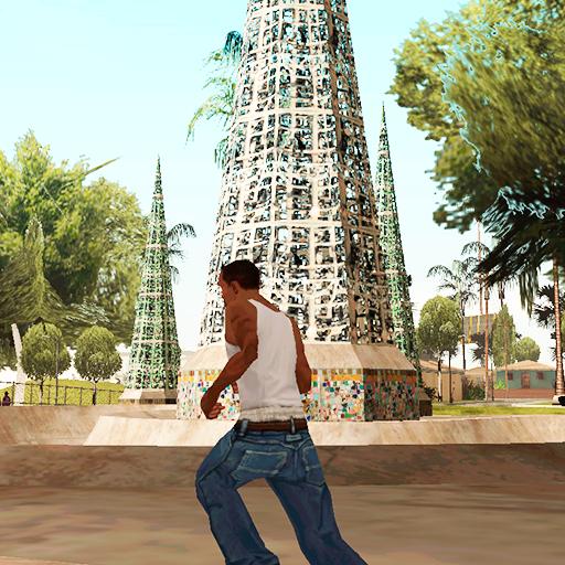 Foto do Codes for GTA San Andreas