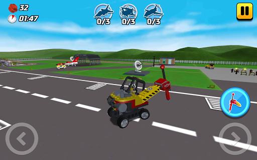 LEGO® City game - new Mining vehicles!  screenshots 5
