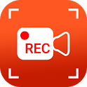 TM  Recorder - HD Screen Recorder and Video Editor icon