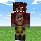 Foxy Minecraft Ideas