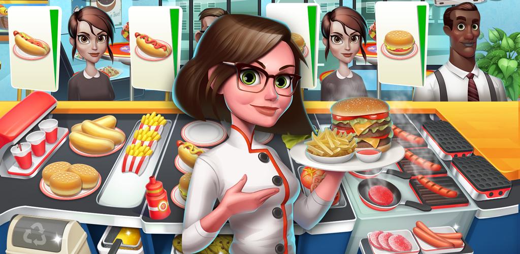Kochspiele Für Mädchen