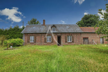 maison à Etrépagny (27)