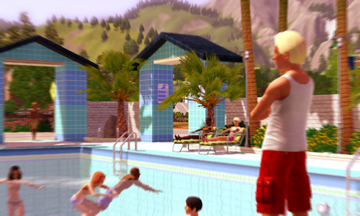 Last The Sims FreePlay GuidePro - náhled