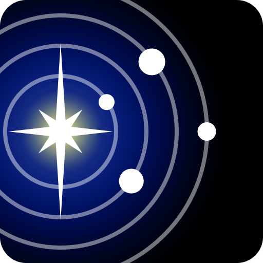 Solar Walk 2 Free:Space Missions and Spacecraft 3D icon