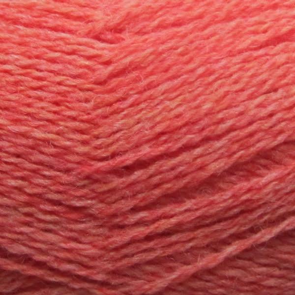 Isager Highland Wool, Rhubarb