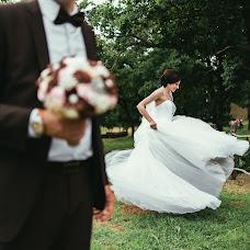 Fotógrafo de casamento Maksim Shumey (mshumey). Foto de 15.08.2016