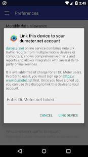 DU Meter- screenshot thumbnail