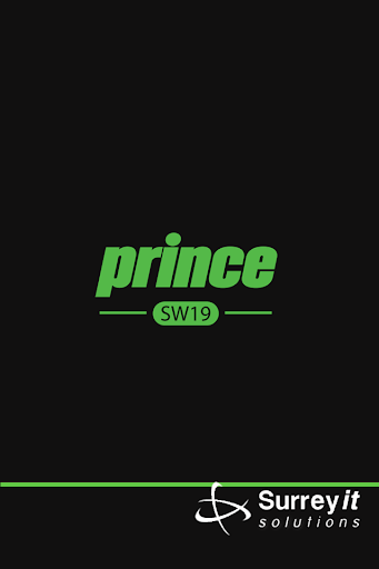 Prince SW19