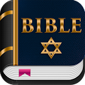 Free Complete Jewish Bible icon