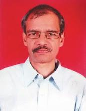 Photo: K.R.Ramakrishnan K.R.Ramakrishnan