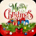 Christmas GIF icon