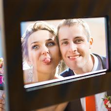 Wedding photographer Aleksey Smolenskiy (Aksakal). Photo of 10.09.2014